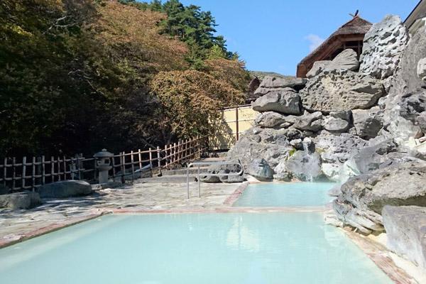 天渓の湯画像