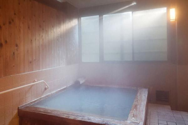 仙気の湯画像